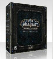 Коллекционное издание Битва за Азерот World of Warcraft: Battle of Azeroth Collectors Edition DE