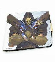 Кошелёк - Overwatch Reaper Wallet