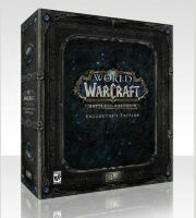 Коллекционное издание Битва за Азерот World of Warcraft: Battle of Azeroth Collectors Edition (US)